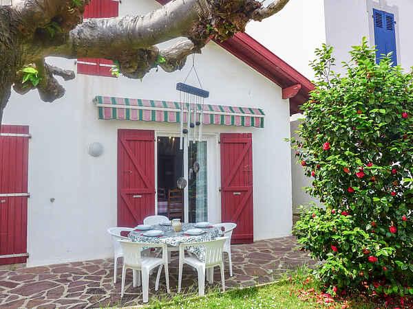 Villa i Biarritz