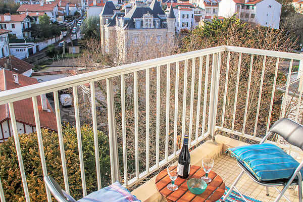 Apartment in Biarritz