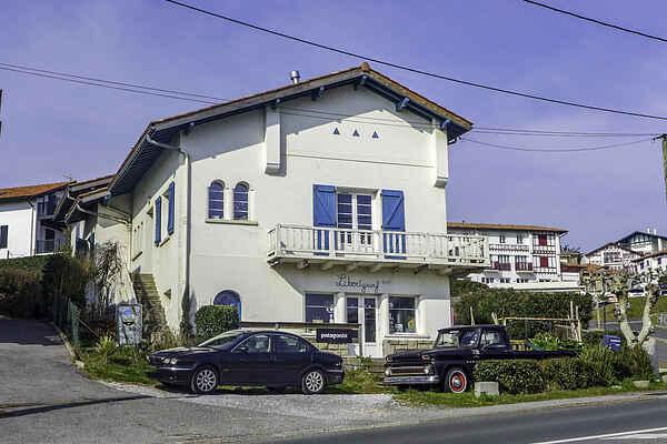 Appartement à Ahetze