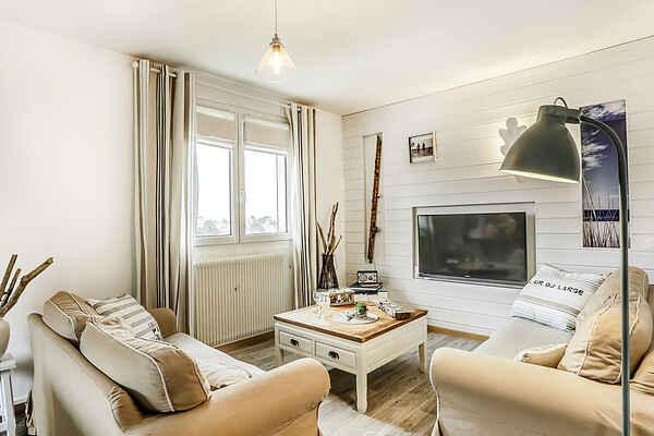 Lägenhet i Saint-Jean-de-Luz