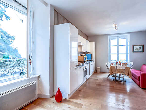 Apartment in Cancale