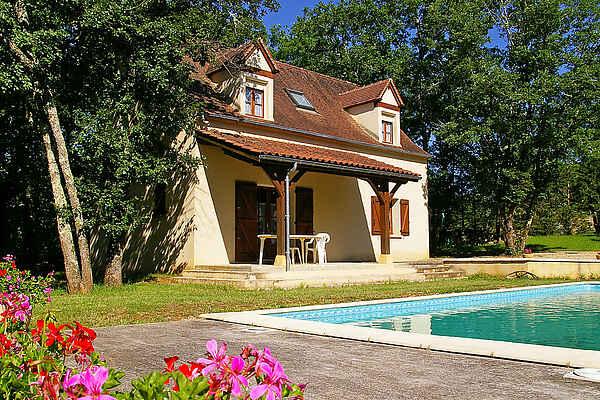 Villa in Salviac