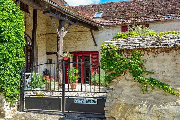 Villa in Tanlay