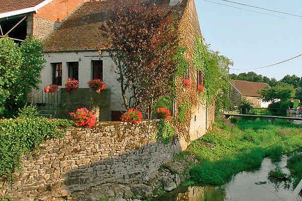 Villa in Venarey-les-Laumes