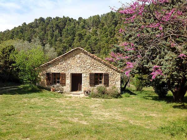 Villa in La Rochette-du-Buis