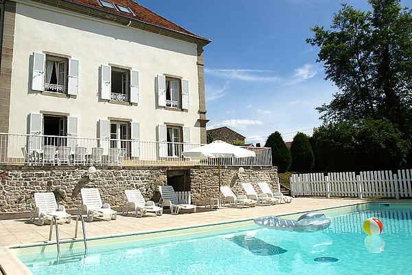 Villa in Saint-Julien