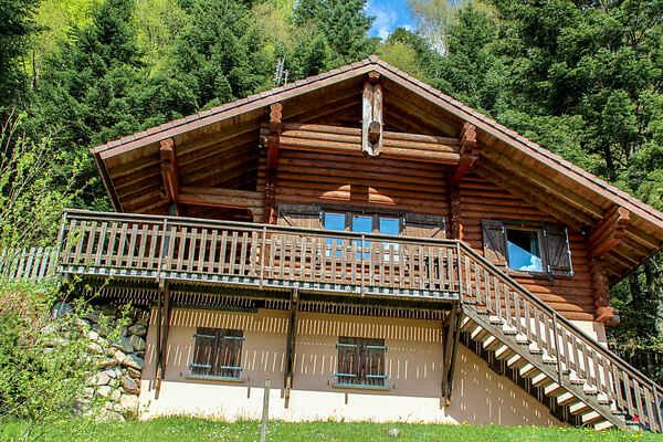 Villa i La Bresse
