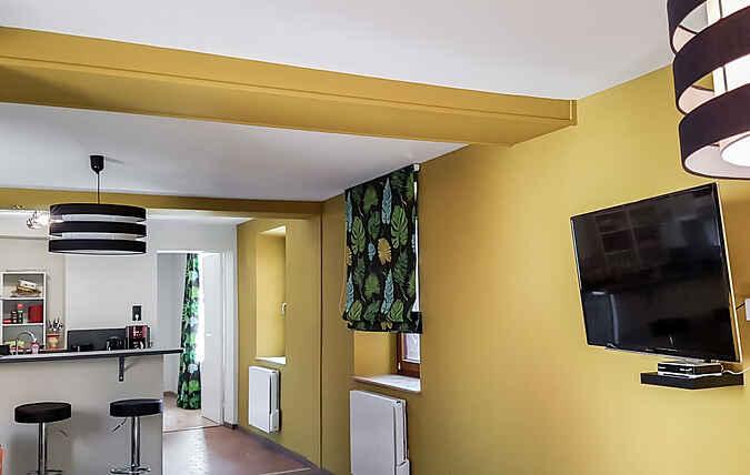 Apartment ihfr5430.150.1