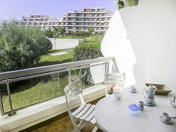 Apartment in Le Couchant