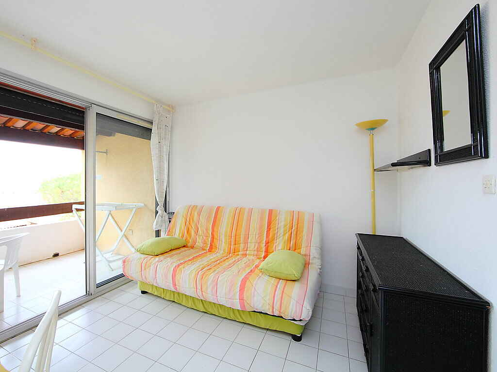 Apartment in Hérault