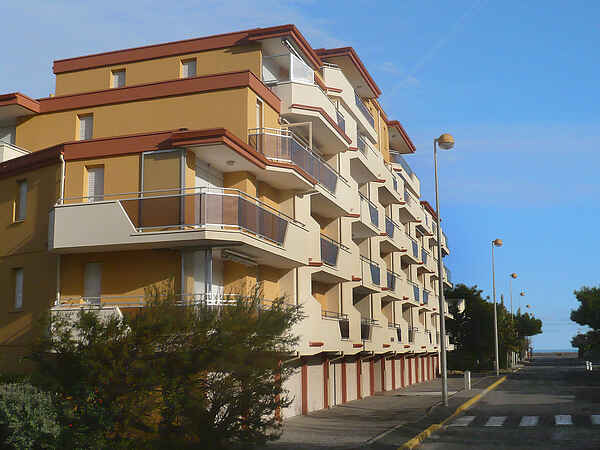 Apartment in Aude