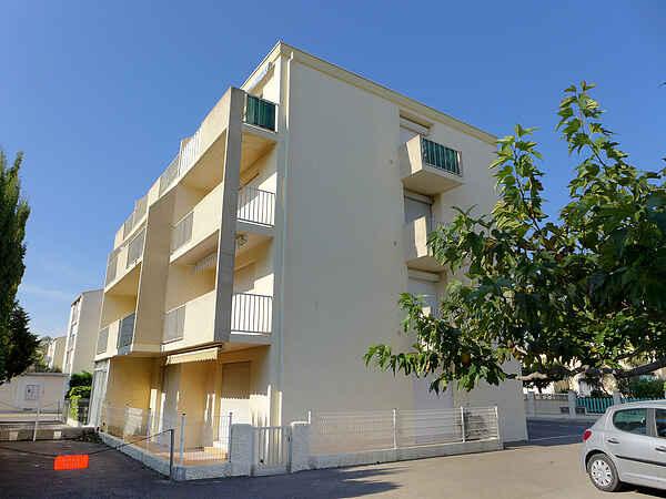 Apartment in Aude