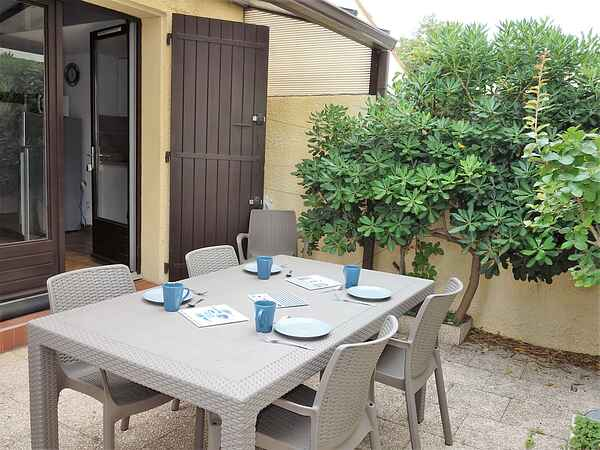 Town house in Aude