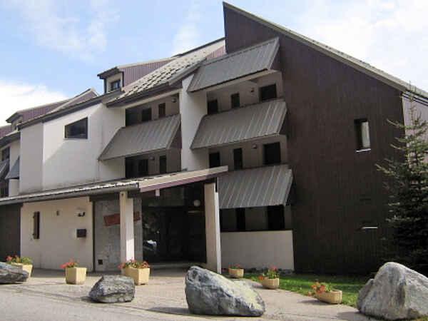 Apartment in Alpe d'Huez