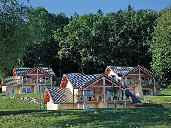 Ferielejlighed i Évian-les-Bains