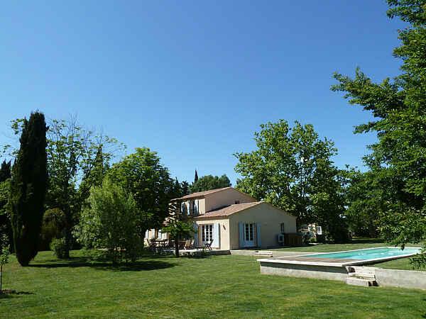 Villa i Plateau de Puyricard