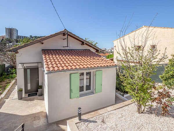 Villa i Toulon