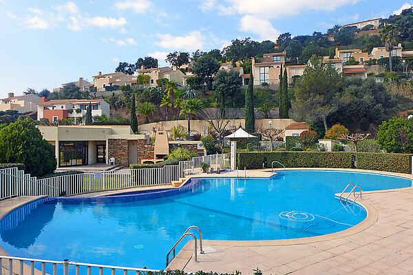 Villa in La Londe-les-Maures
