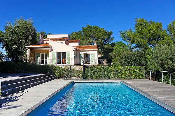 Villa in Bormes-les-Mimosas