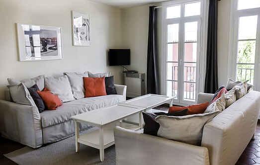 Apartment ihfr8452.300.1
