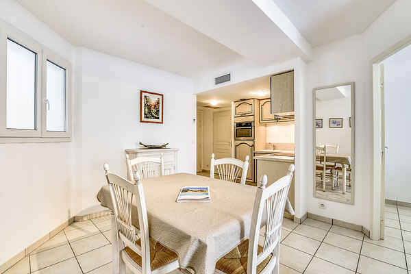 Appartement in Sainte-Maxime