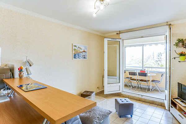 Appartement in Fréjus