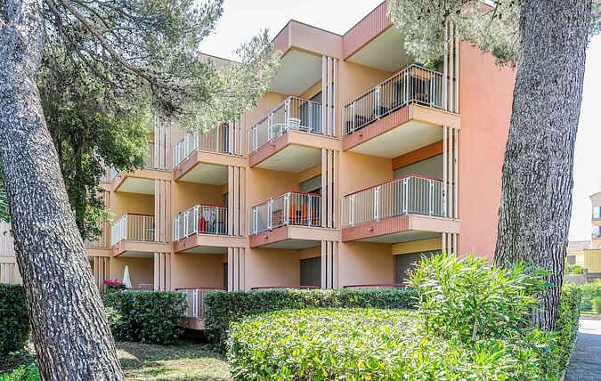 Apartment ihfr8541.116.5