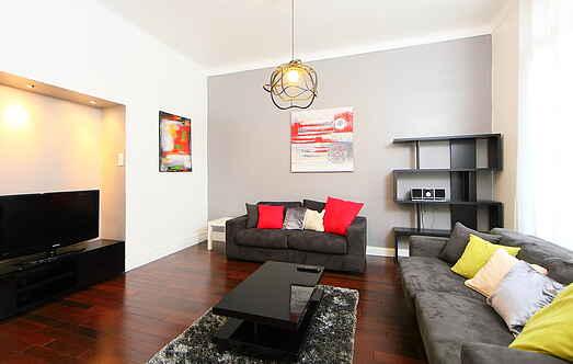 Apartment ihfr8650.124.1