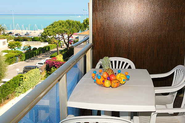 Appartement in Cagnes-sur-Mer