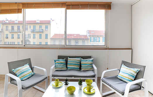 Apartment ihfr8800.207.1