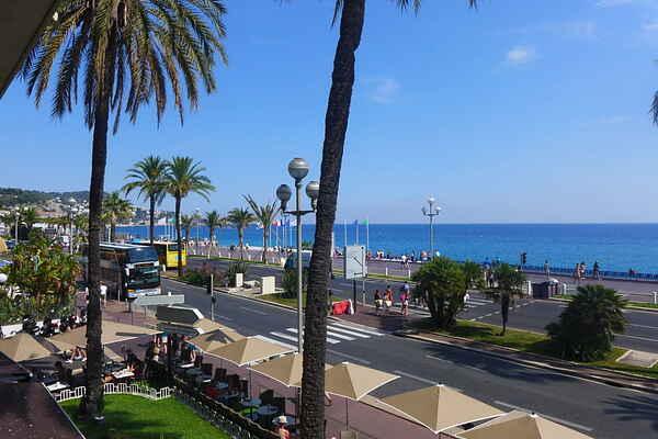 Apartment in Nice