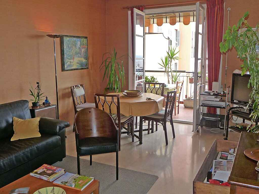 Apartment in Le Port