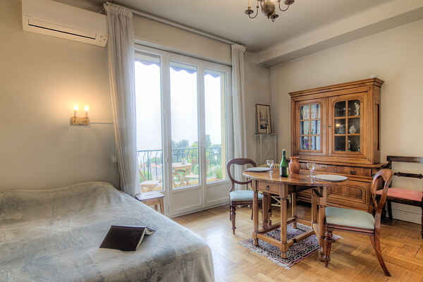 Apartment in Mont Boron