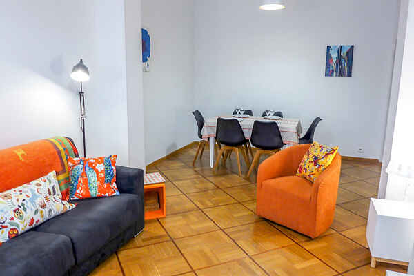 Appartement in Thiers