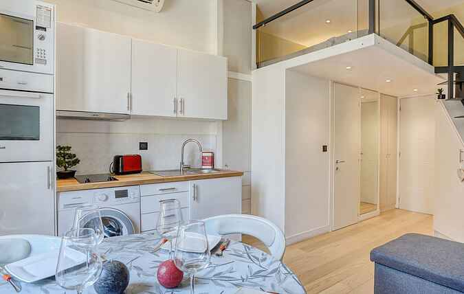 Apartment ihfr8800.910.1
