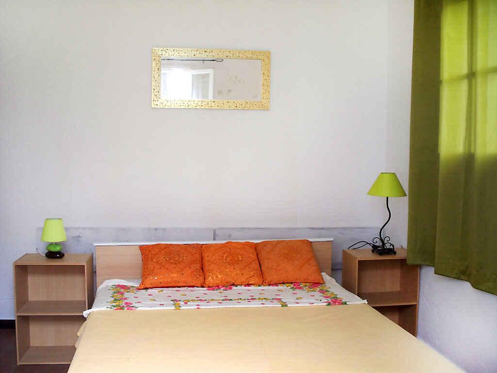 Apartment in Casaglione