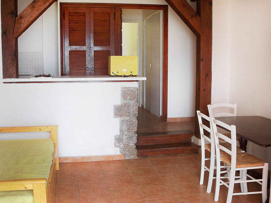 Apartment in Calcatoggio