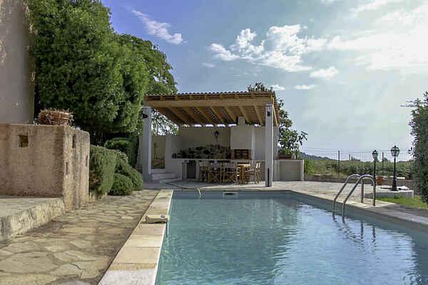 Villa in San-Nicolao