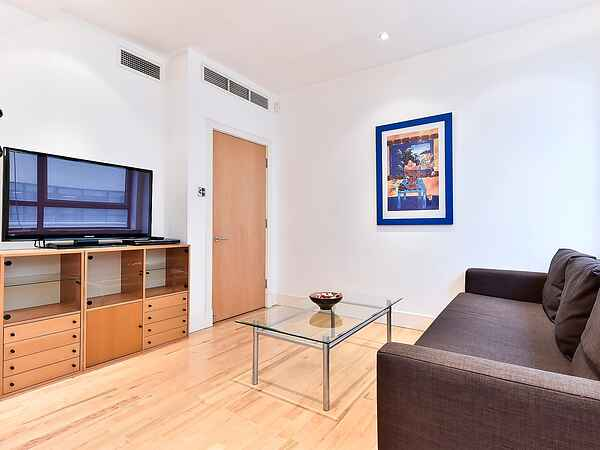 Apartment in City of London