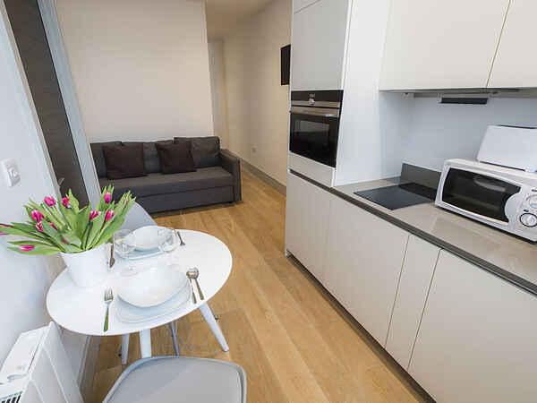 Apartment in Whitechapel
