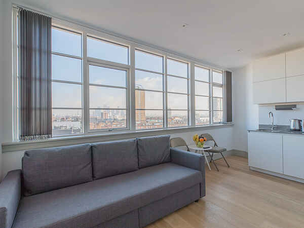 Apartment in Shadwell