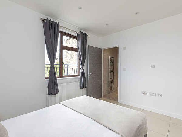 Apartment in Hackney