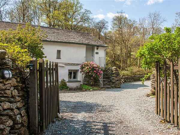 Apartment in Little Langdale