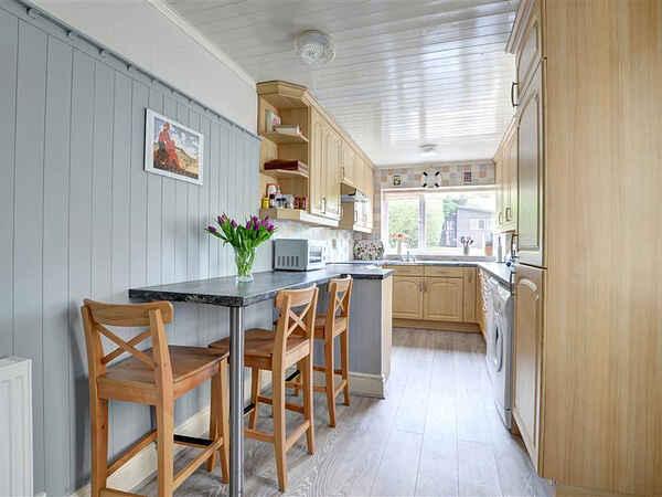 Villa i Runswick Bay