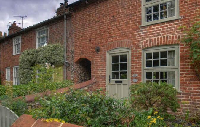 Town house ihgb3835.310.1