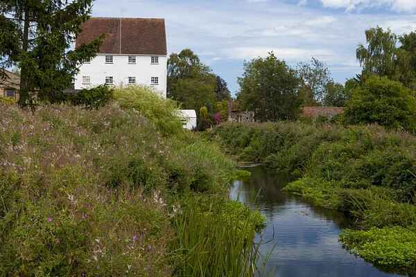 Villa à Ickham