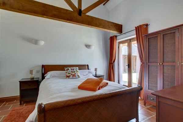 Villa à Acrise