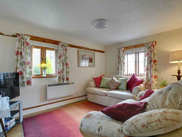 Villa i Newchurch
