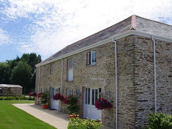 Villa in Saint Ervan
