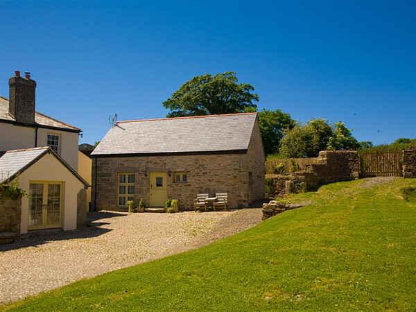Villa in Cornwall
